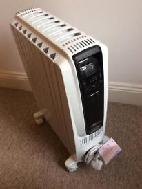 DeLonghi Dragon 4s Oil filled heater