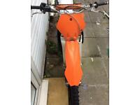 Ktm sx 125 2002 2 stroke NEED GONE *CHEAP*