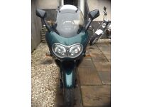Triump Trophy 900 low mileage good condition