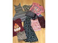 Girls clothing bundle age 12 -13 years