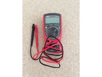 Uni-T electronic Multimeter