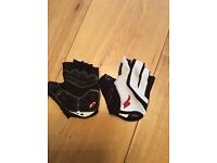 Specialized Mens/Boys Biking Gloves