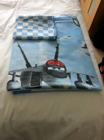 Disney Planes bed set