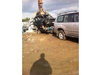 Scrap Cars Berkshire