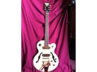 EPIPHONE WILDKAT ROYALE LTD EDITION GUITAR