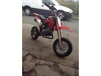 Brand New!! 50cc Child's Off Road Bike ***NOW SOLD***