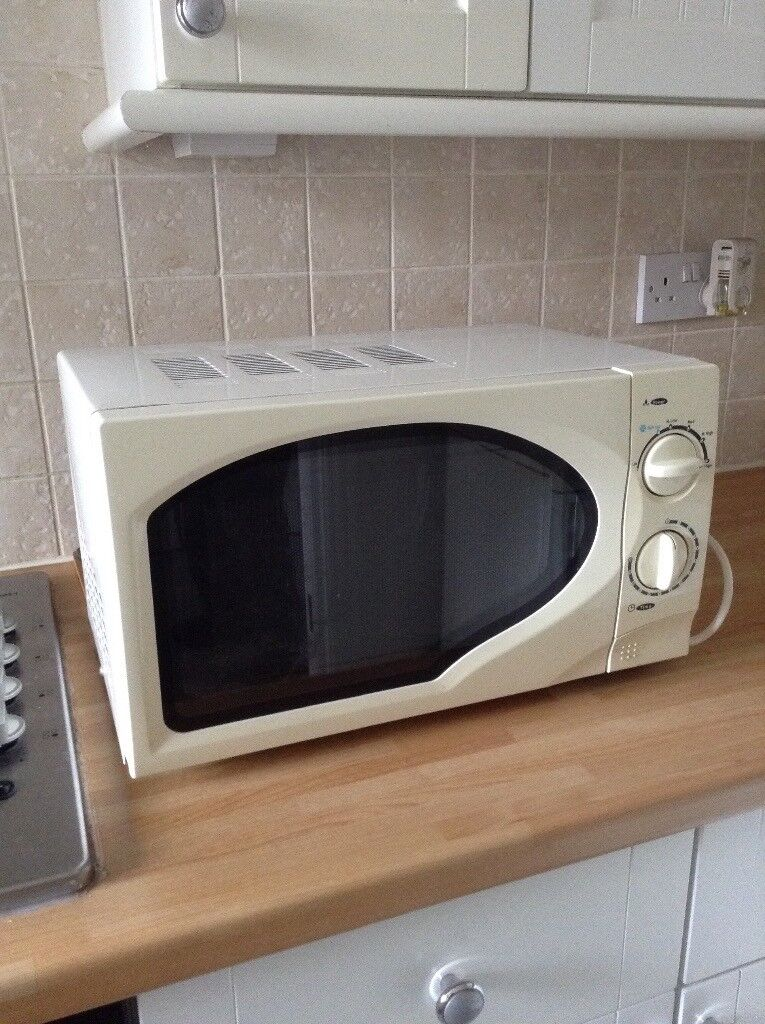 Microwave Clean And In Good Order In Gloucester Gloucestershire Gumtree