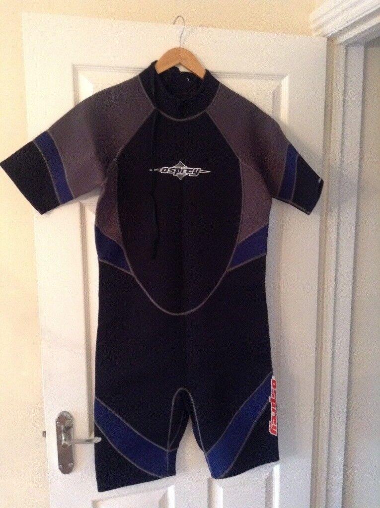 259295f87b Osprey Wet Suit - New
