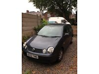 Limited edition automatic Volkswagen polo for sale