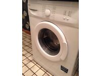BEKO Washing Machine (Slim Line)
