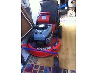 Ariens 21 intek petrol professional lawnmower