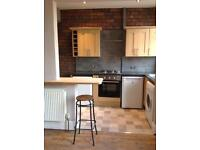 Burley. Recently renovated. 2 ***large double bedrooms. No agency fees