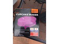 Mini cup cake Maker