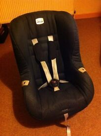 Child's Car Seat - Brittax Eclipse (Suitable for child 9 months to 4 years)