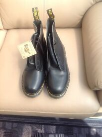 Brand new Dr Martens boots size 10