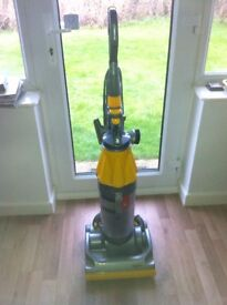 DYSON DC 07 VACUUM CLEANER