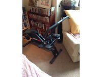 Health Rider exercise bike, never used!