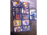 12 ps2 games