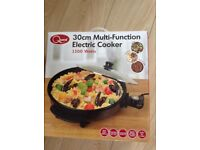 Multi-Fanction Electric Cooker