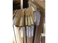 Boxed Howden Kitchen Doors
