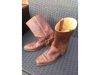 Sancho men's boots