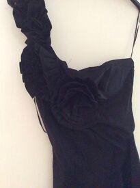 Black Dresses five pounds each