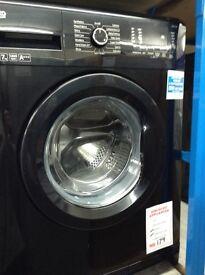 Beko washing machine new graded full 12 mth gtee