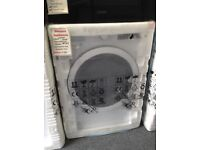 Beko 7/5 kg washer / dryer. White £320 RRP £389 new in package 12 month Gtee