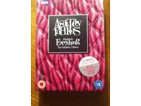 Absolutely Fabulous DVD Complete Box Set