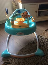 Disney Finding Nemo Baby Walker