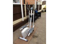 Cross trainer nealthy living eclipse