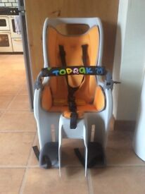 Topeak Babyseat II - Child's Bike Seat