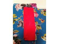 6 Double Duvet Covers pillow cases and some with bottom sheet