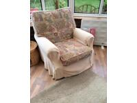FREE two small armchairs