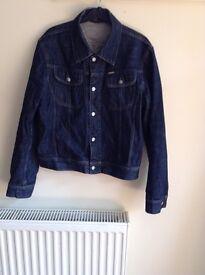 Vintage Diesel Denim Jacket excellent condition