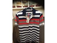 Superdry Polo Tops.