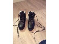 Brand new 'Mammut' men's boots