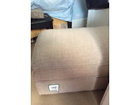 Footstool for sale new
