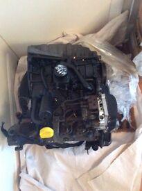 Vauxhall Vivaro certified 58,997 miles1.9 DTI Engine with Turbo 58,997 miles