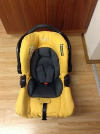 Craco,baby seat car