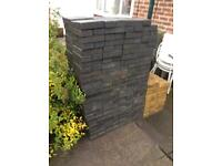 Block Paving for sale (approx. 1000)