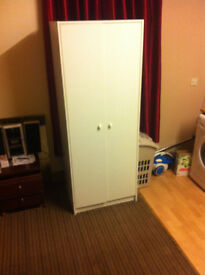 Two doors Wardrobe