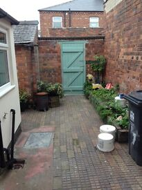 Property to let George st Darlington near town centre. £360 per month