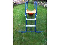 Junior Wavy Slide Age 3-10