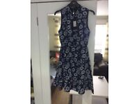 Brand new dress with labels