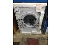 Beko 6kg 1400spin A+++ white washing maching £160 NEW 12 month Gtee