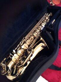 Trevor james classic 2 alto saxophone