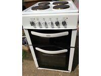 Belling cooker vgc £100