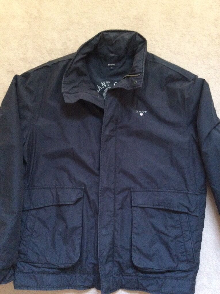 Men's Gant winter jacket XL