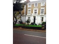 2 BED STREET PROPERTY WITH GARDEN, IN HIGHBURY, ISLINGTON - 3 BED WANTED
